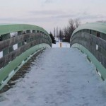 Icy Bridge